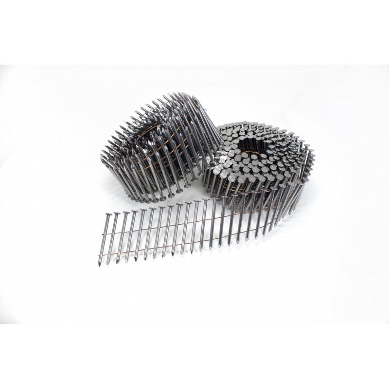 Clinch Coil Nails