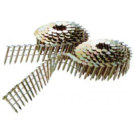 15 Degree EG Coil Roofing Nails